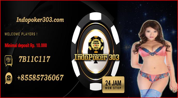 Bermain Judi Poker Online Indonesia Terbaik Di Asia