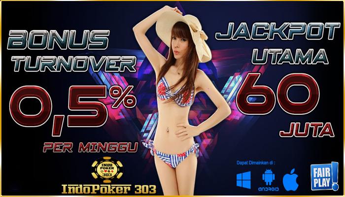 Bandar Poker Online Terbaik Hari Ini
