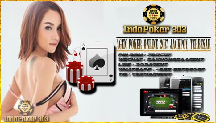 Agen Poker Terbaik Yang Banyak Di Minati Di Indonesia
