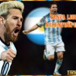 Argentina Tanpa Lionel Messi Bisa Apa - Poker Teraman