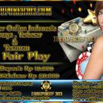 Panduan Bergabung Dengan Agen Poker Online Indonesia