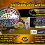 Agen Idnpoker Online Ternama Di Indonesia