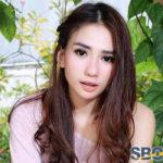 Pose Hot Bella Luna Pakai Kimono Lingeri - Agen Poker Terbaik