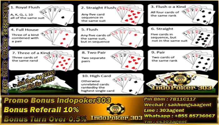 Cara Memenangkan Keuntungan 100% Agen Poker Online
