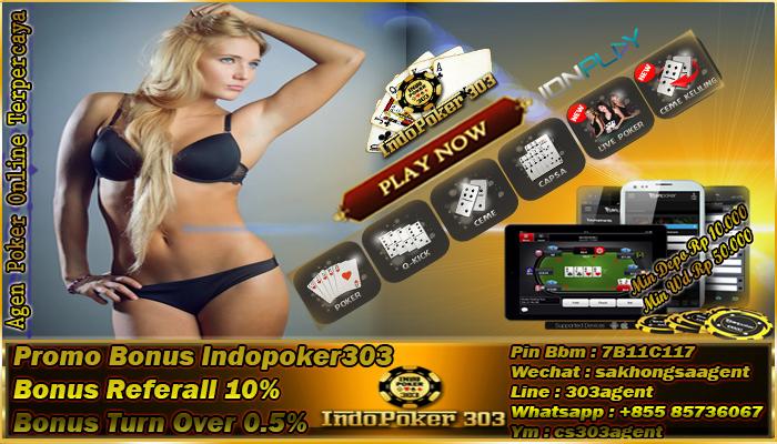 Teknik Main Poker Bersama Situs Poker Online