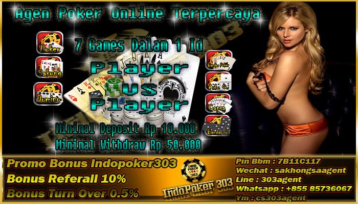 Jaminan Keamanan Dari Agen Poker Online Terpercaya