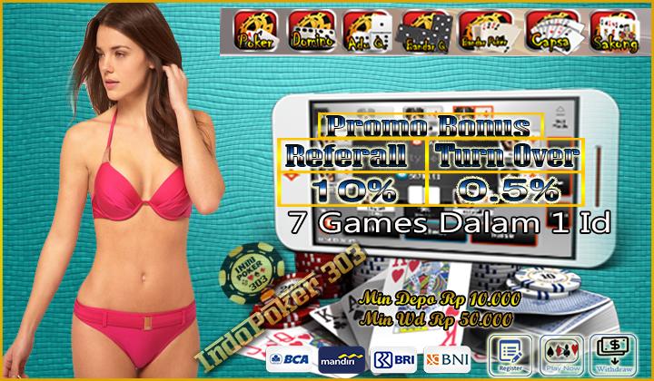 Agen Poker Online - Bonus adalah sebuah bentuk kepedulian dan penghargaan dari agen poker dalam memberikan pelayanan terbaik untuk member. Bermain dan terus