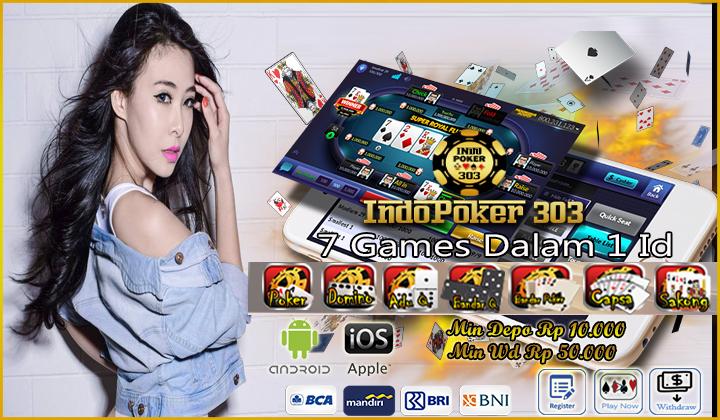 Situs Poker Online Banyak Bonusnya | Poker Teraman