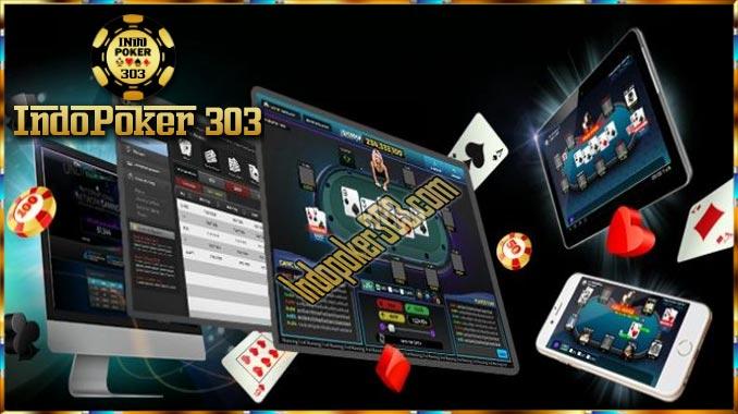 Laba Yang Didapat Dari Agen Judi Poker Online Teraman