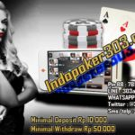 Pembuktian Agen Judi Poker Online Indonesia Bebas Dari Robot