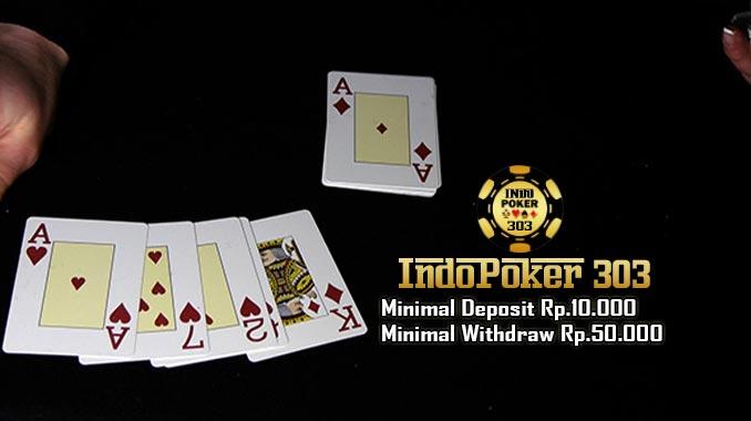Tips Bermain Bagus Pada Agen Poker Online Termurah Di Indonesia