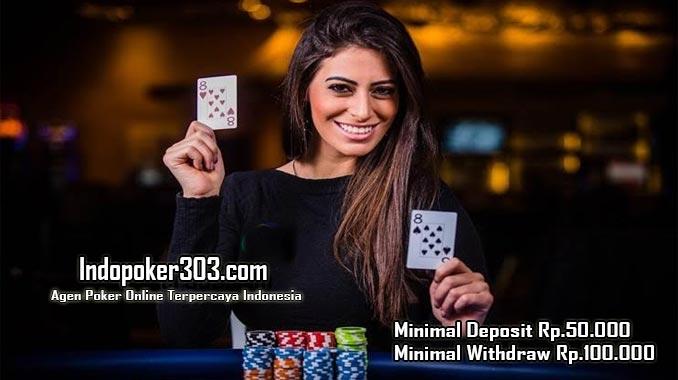 Agen Resmi Poker Online Indonesia Yang Sudah Berpengalaman