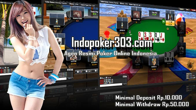Bonus Terbanyak Bergabung Dengan Agen Poker Indonesia Berkualitas