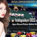 Keuntungan Bertaruh Bersama Situs Judi Poker Online Indonesia