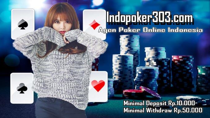 Tips Jitu Menang Main Taruhan Judi Poker Online Indonesia