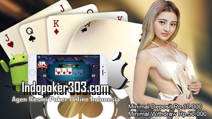 Tips Melakukan Deposit Agen Poker Online Indonesia Murah 10Rb