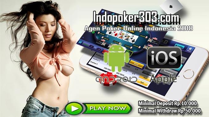 Tips Jitu Menang Trus Main Taruhan Poker Online Uang Asli