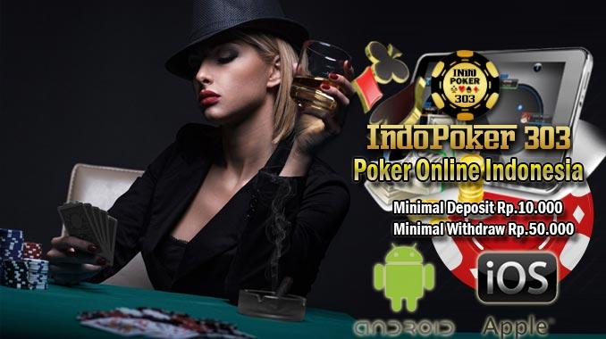 Website Judi Poker Uang Asli Yang Membawa Hoki Pada Membernya