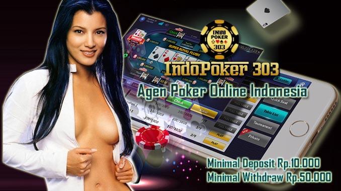 Bermain Judi Poker Online Indonesia Gratis Begini Caranya