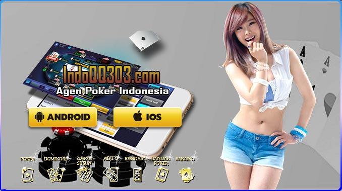 Untuk saat ini masih menjadi persaingan para agen poker menyediakan permainan poker online dengan taruhan menggunakan uang asli. setelah pada artikel sebelumnya