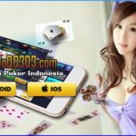 Agen Poker Online Deposit Termurah | IndoQQ303
