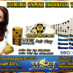 Situs Aman Agen Judi Online Domino Uang Asli
