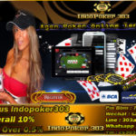 Situs Taruhan Besar Poker Online Indonesia Terpercaya