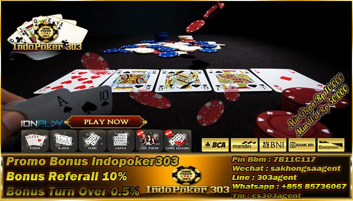 Terobosan Terbaru Permainan Poker Online Terpercaya
