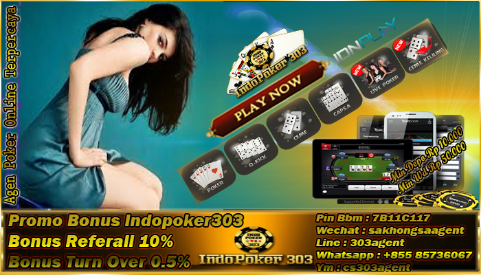 Tips Mengetahui Situs Poker Online Penipu
