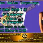 Urutan Kartu Poker Di Situs Poker Aman Indopoker303