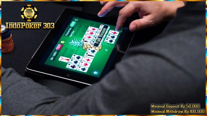 Kepuasan Yang Didapat Bermain Poker Online Teraman