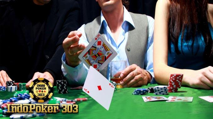 Agen Judi Poker Online Indonesia Server Terbaik Saat Ini