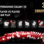 Agen Poker Indonesia Menjamin Keamanan Data Para Membernya