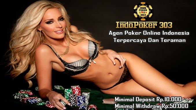 Taktik Bagus Menipu Lawan Saat Bermain Poker Online Indonesia