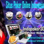 Game Judi Poker Online Uang Asli Paling Seru Untuk Dimainkan