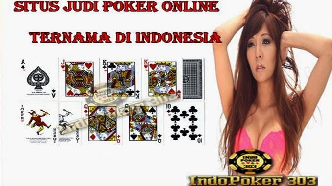 Permainan Kartu Judi Online Yang Sedang Booming Di Indonesia