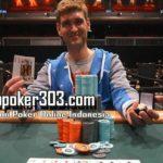 Tiga Strategi Paling Kuat Dan Baik Saat Main Poker Online