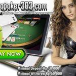 Waktu Tepat Main Dan Stop Dalam Judi Poker Online Indonesia