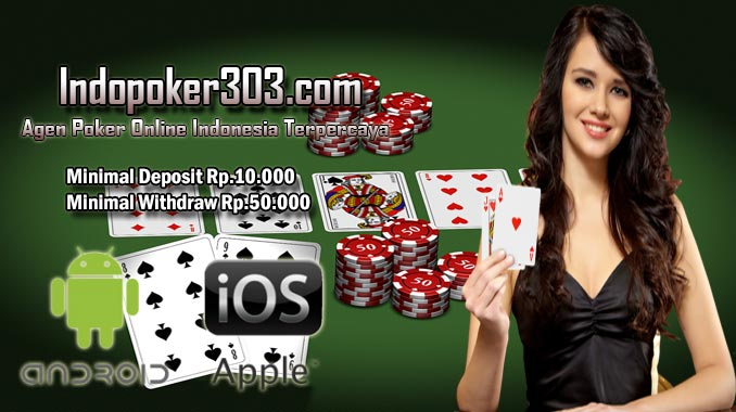 Agen Poker Indonesia Bagi Bonus Kepada Member Yang Aktif