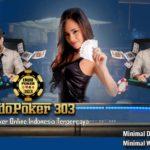 Cara Terbaik Menang Banyak Bermain Poker Online Indoesia 2018
