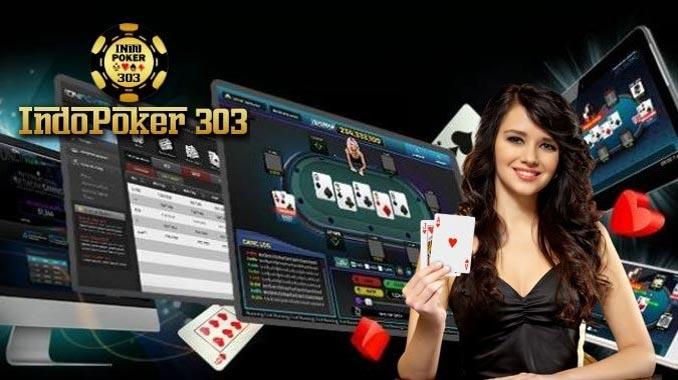 Ungtung Besar Main Di Agen Poker Indonesia Bonus Terbanyak