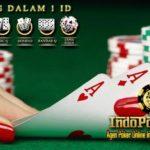 Agen Judi Poker Online Uang Asli Paling Bawa Hoki