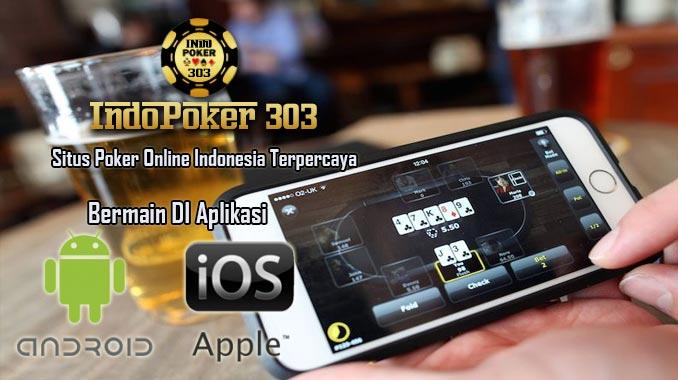 Bonus Mingguan Judi Poker Online Terbesar Hanya Di Indopoker303
