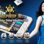 Agen Judi Poker Online Indonesia Paling Murah Deposit 10Rb