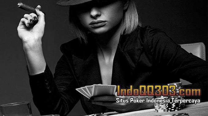 Indoqq303.com Agen Resmi Poker Uang Asli Teraman Di Indonesia