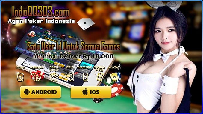 Tips Tips Untuk Menang Bermain Poker Uang Asli   IndoQQ303